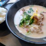 池袋中華街で具を選んで食べるおススメの麻辣湯
