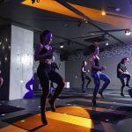 ダイエット効果が実感できる人気の暗闇フィットネスEXPA