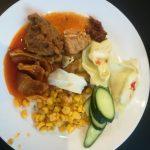 美味しい料理を食べてミャンマーの人たちをサポートしよう!!