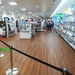 東武百貨店に家電量販店「ノジマ池袋東武店」がオープン
